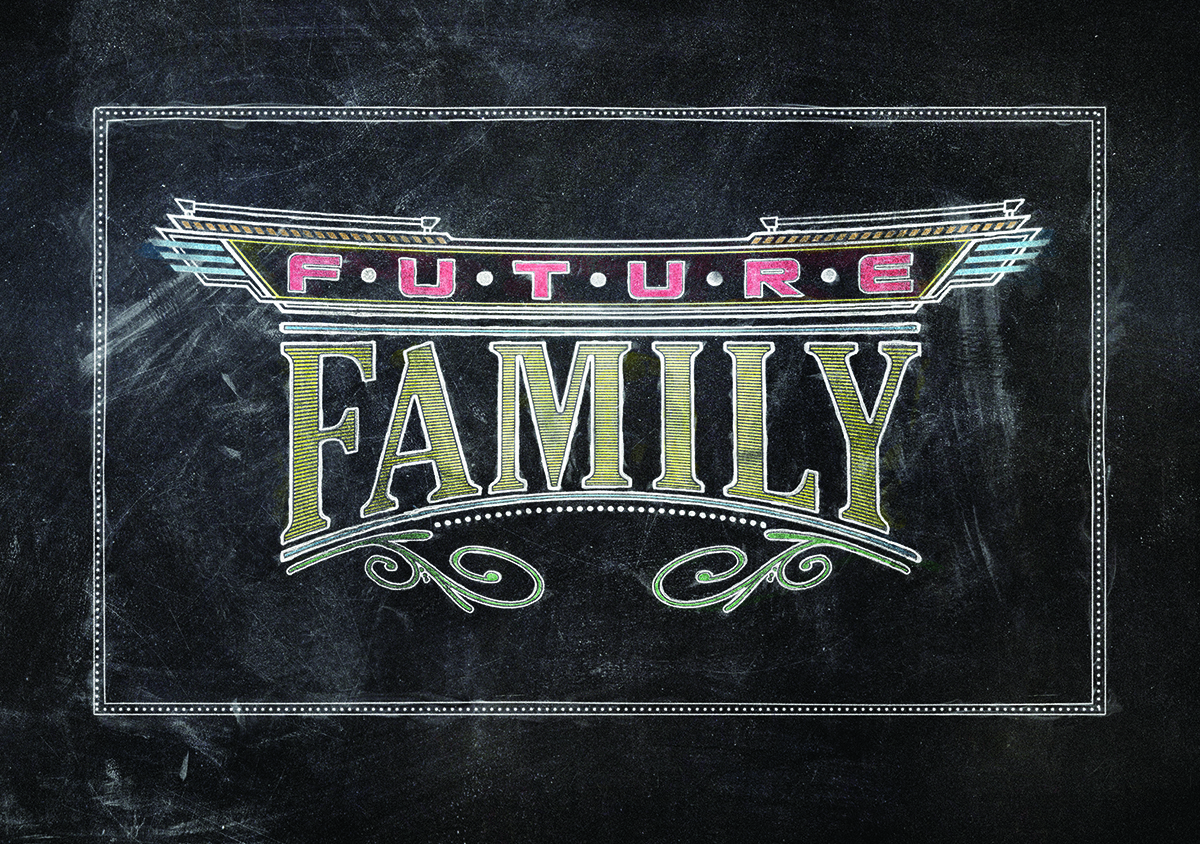 the ideal family of the future If the family strengths constructs were measured in a representative sample of families, along with other demographic, socioeconomic, and psychological characteristics of family members, would the constructs be predictive of whether the family would still be together and still be functioning harmoniously five or ten years in the future.